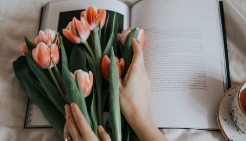 Literaire Lente